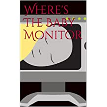 Where's The Baby Monitor (Norwegian Edition)