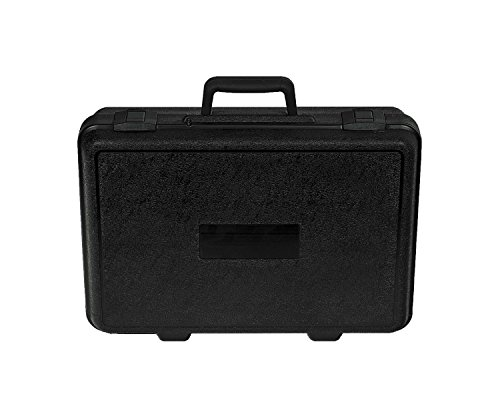 PFC 170-120-044-5SF Plastic Carrying Case, 17