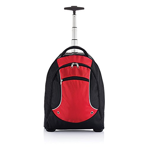XD Laptop-Trolley, rot (Rot) - P728.214