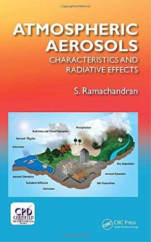 Atmospheric Aerosols: Characteristics and Radiative Effects