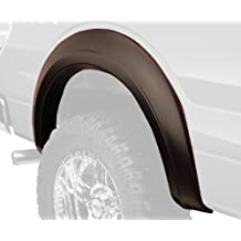 Bushwacker Ford Extend-A-Fender Flare Rear Pair