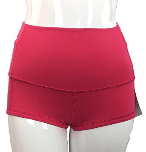 lululemon-wunder-boom-juice-short-2-pink-red-size-8