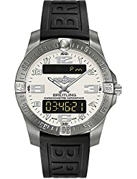 Professional Aerospace Evo Mens Watch E793637V/G817-153S. Breitling