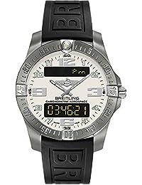 Professional Aerospace Evo Mens Watch E793637V/G817-153S. Breitling
