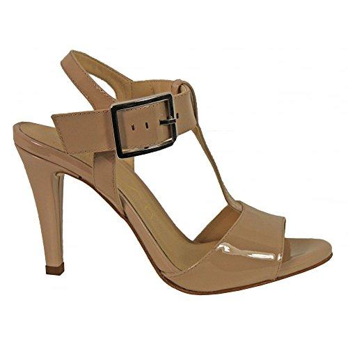 Wendol Wendol Nude Sandal Nude Patent Wendol Sandal Patent Nude Sandal Ocd1dyRq