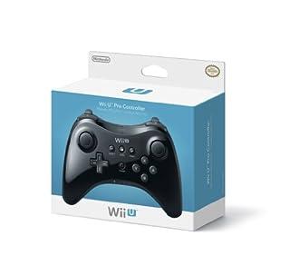 Wii U Pro Controller Black (B009AFLXQQ) | Amazon price tracker / tracking, Amazon price history charts, Amazon price watches, Amazon price drop alerts