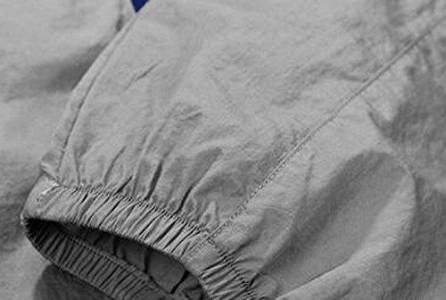 De Protección Libre GHGJU Y De La La Ropa Hombres Solar Secado La Capa De Azul De Aire Hombres Deportes Piel Rápido Rápido Que Montan De Los Secado 0Sw5S1rq