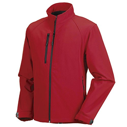 Softshell Russell Collection Russell Giacca Titanium Collection Giacca Softshell 6YFxnUU
