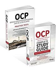 OCP Java SE 11 Developer Complete Certication Kit