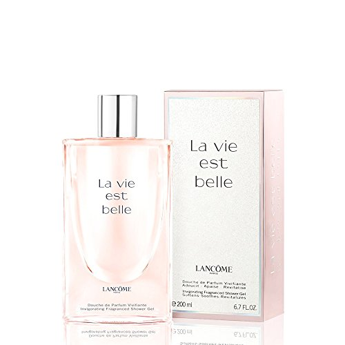 Lancome La Vie Est Belle Invigorating Fragrance-Shower 200 mililiter/6.7 - Bath Gel Lancome