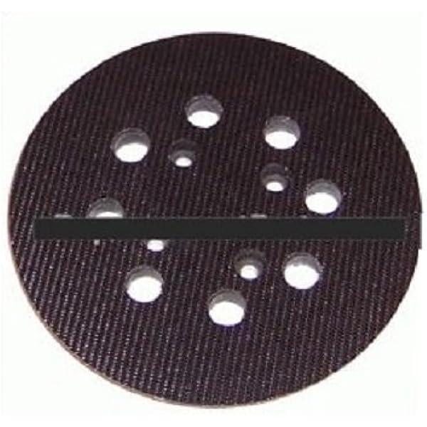 Ridgid Genuine OEM Replacement Backing Pad # 305189001