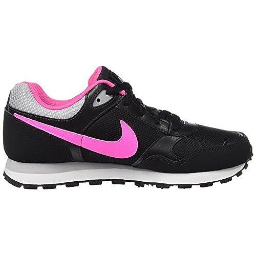online store 025a4 0aa5d Nike Md Runner Gg, Chaussures de running fille well-wreapped ...