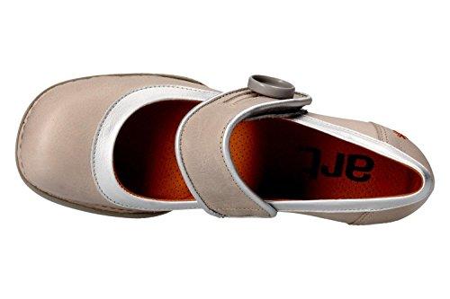 Nebbia Marrone Bristol Scarpe Memphis Beige 0089 Art wXqRFt1
