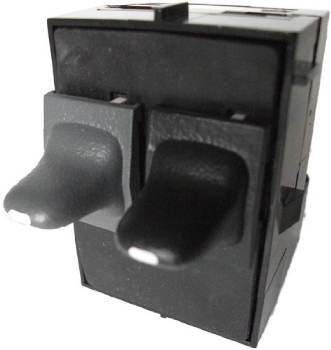 SWITCHDOCTOR Window Master Switch for 1996-2005 Pontiac Grand Am (2 Door)