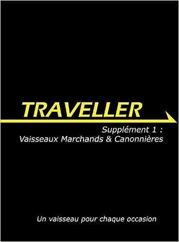 Mongoose Traveller Jdr Vaisseaux Marchands Cannonieres