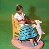 2003 Josefina American Girl Doll Collection Hallmark Ornament