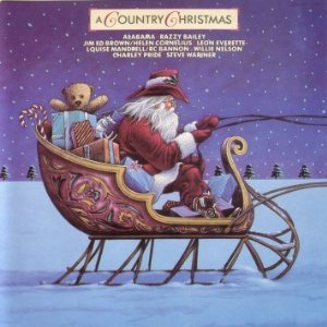 a country christmas vol 1 - Country Christmas