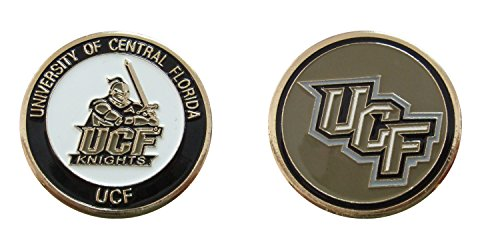 University of Central Florida Knights Challenge Coin ()