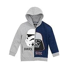 Star Wars Boys Star Wars Hoodie