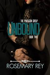 Unbound: The Pentagon Group, Book 2 (Volume 2) Paperback
