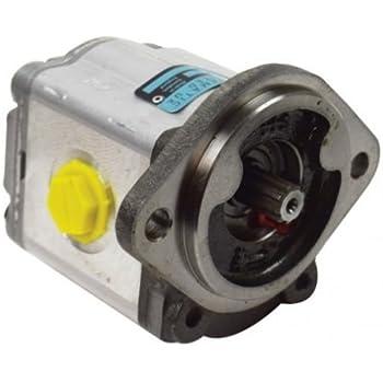 Amazon com: All States Ag Parts Hydraulic Pump - Economy Bobcat 753
