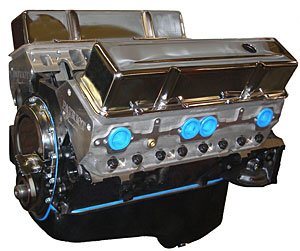 Amazon blueprint engines bp38316ct1 small block chevy 383 power blueprint engines bp38316ct1 small block chevy 383 power adder base engine malvernweather Gallery