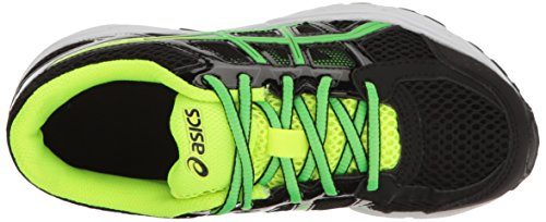 Asics Gel-Contend 4 GS Fibra sintética Zapato para Correr