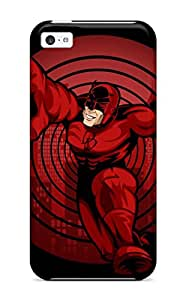 Hot Special MarvinDGarcia Skin Case Cover For Iphone 5c, Popular Daredevil Phone Case 6180321K76549558
