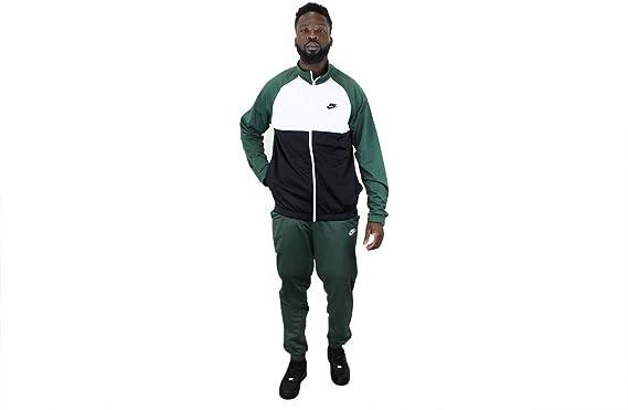 Nike Traje para Hombre Verde BY3055370: Amazon.es: Deportes y aire ...
