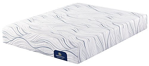 Twin Serta Perfect Sleeper (Serta Perfect Sleeper Plush 500 Memory Foam Mattress, Twin)