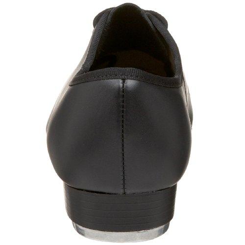 Teletone Danse b0m Capezio Chaussures Extreme Mixte Noir Tap Adulte BwC6vCqx