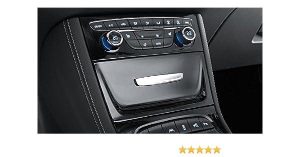 Genuine Opel Astra K PowerFlex Bar - Negro Piano: Amazon.es: Coche y moto