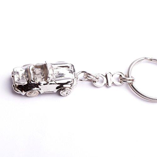 Porte clef r plique porche cabriolet voiture ancienne miniature accroche cl s tr s pratique et - Fabrication porte clef ...