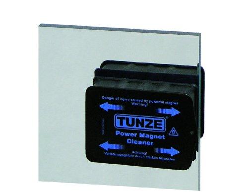 Tunze USA 0220.560 Magnetic Glass Cleaner