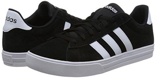 Daily Ftwr Zapatillas Negro White White Ftwr Black Hombre White Core White Core para Black 0 adidas Ftwr 2 Ftwr HAqxfAp