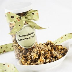 Posh Popcorn - Peanut Butter Caramel Crunch (Brownie Points Popcorn compare prices)