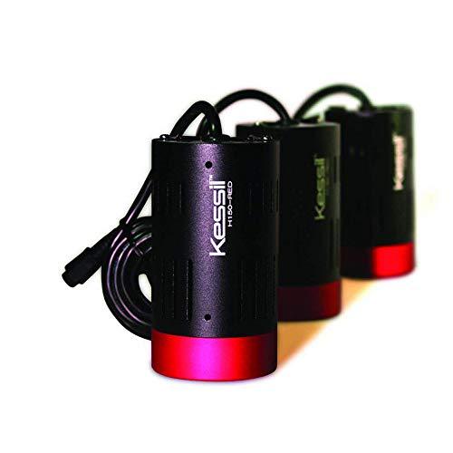 Kessil KSH150R LED Grow Light 150, Red