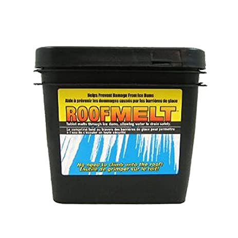 Exceptional Roof Melt, 60 Tablets