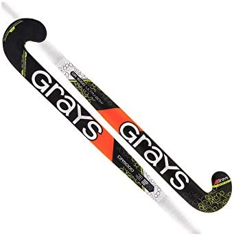 Grays gr5000Ultrabow Junior Hockey Stick (2018/ 19)