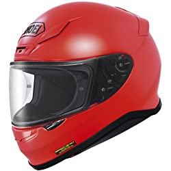 Shoei Metallic RF-1200 Street Racing Motorcycle Helmet