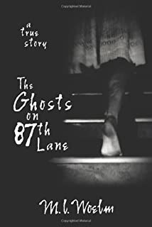 Amazon com: Don't Call Them Ghosts: The Spirit Children of Fontaine