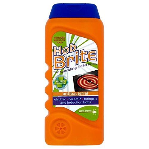 Hob Brite Ceramic & Halogen Hob Cleaner 300ml