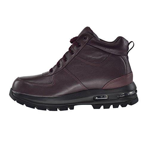 Nike Air Max Goaterra Menns Støvler Dyp Burgunder 365970-666