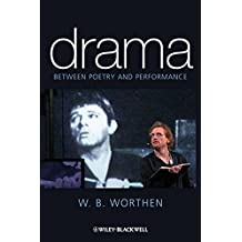 Amazon wb worthen books drama between poetry and performance fandeluxe Choice Image