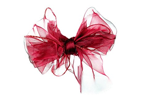 - Home Comforts Acrylic Face Mounted Prints Bow Gift Knot Tied Ribbon Red Satin Reward Print 14 x 11. Worry Free Wall Installation - Shadow Mount is Included.