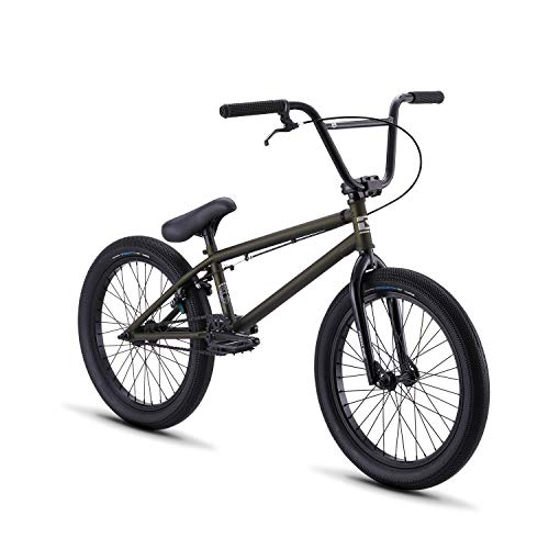 Redline Bikes Asset 20 Freestyle BMX Bicicleta de Jugu
