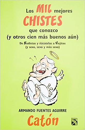 Amazon kindle libros: Los Mil Mejores Chistes Que Conozco. II: 2 PDF