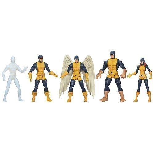 Marvel Legends All New XMen Set (Marvel Legends All New X Men Set)