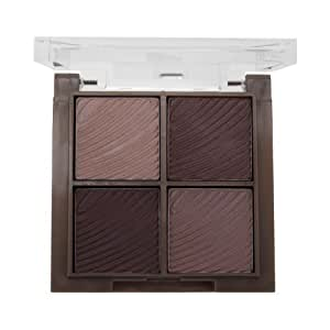 Revlon Beyond Natural Cream To Powder Eyeshadow - 530 Plumberry