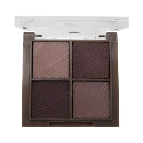 Revlon Beyond Natural Cream To Powder Eyeshadow - 530 Plumberry